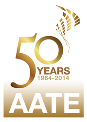 AATE Celebrates the First 50 Years
