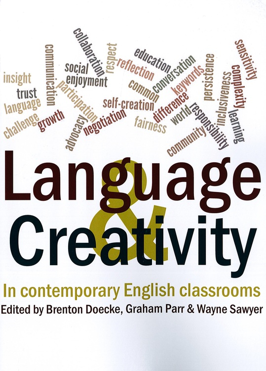 language creativity in everyday conversation Language and creativity explores the idea that creativity, far from being simply a property of exceptional people, is an exceptional property of all people drawing on a range of real examples of everyday conversations and speech, from flatmates in a student house and families on holiday to psychotherapy sessions and chat-lines, the book argues that creativity is an all-pervasive feature of everyday language.